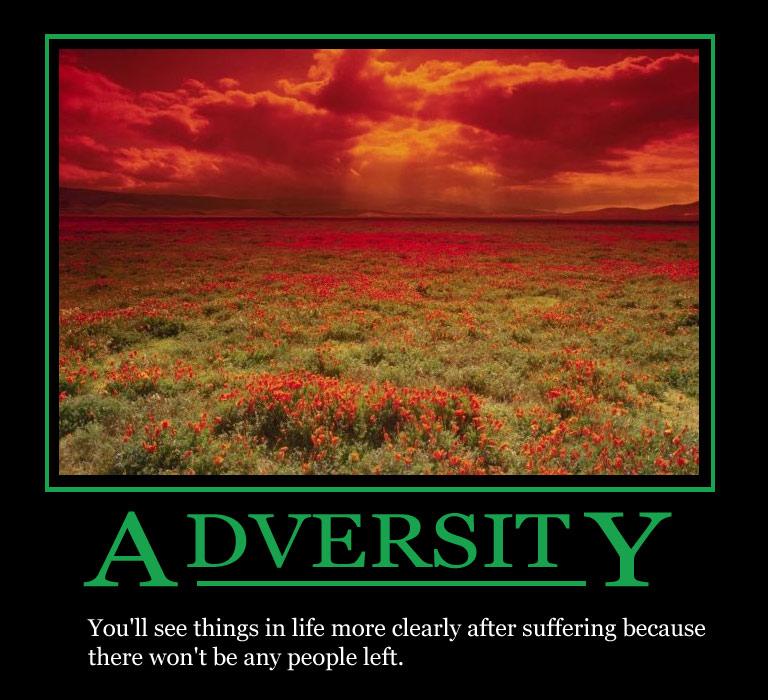 12 Incredible People Who Succeeded Despite Adversity | Inc.com